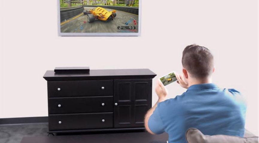 Как сделать трансляцию с телефона на телевизор